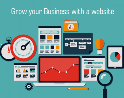Reasons why your business NEEDS a professional website!