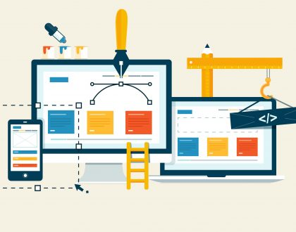 How To Design The Website Of Your Dreams